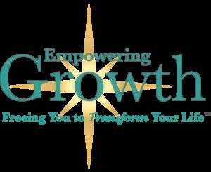 Empowering Growth Logo