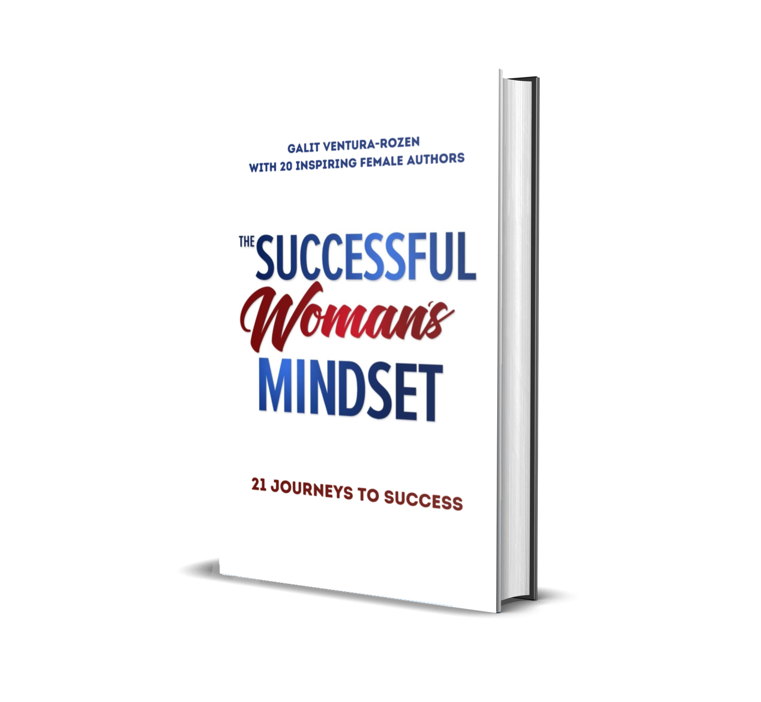 The Successful Women's Mindset